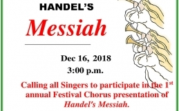 Calling All Singers