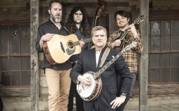 Robert Mabe Bluegrass Band