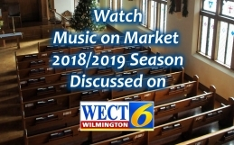 WECT 6 Interview – December 2018