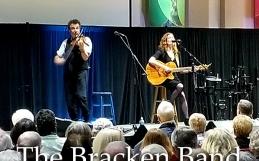 The Bracken Band Concert
