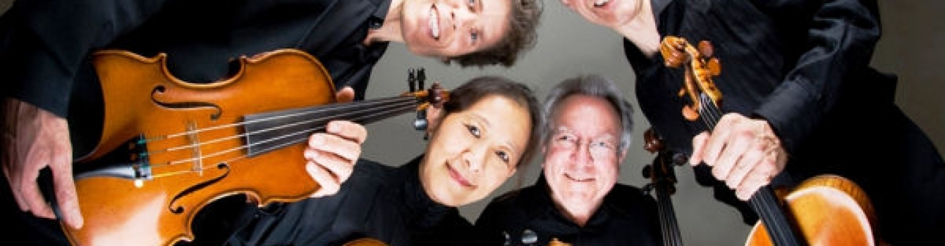 Ciompi String Quartet