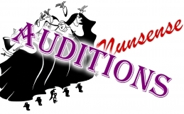 Nunsense Auditions